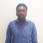 Sayanthan Vikneswaran