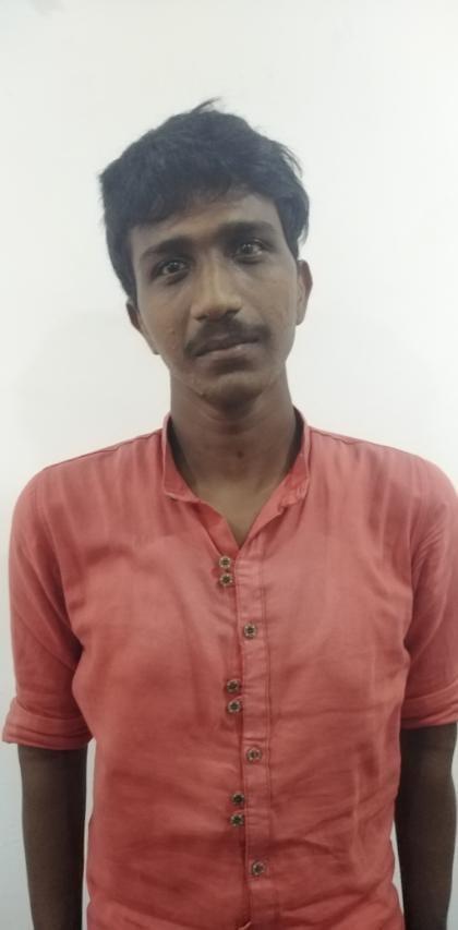 Theivendran Jathukulan